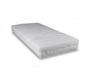 Matelas 90*200*14 mousse polyuréthane OASIS