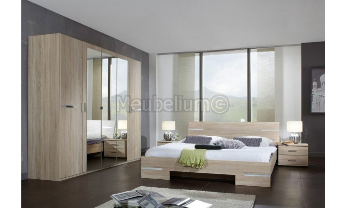 Chambre adulte complète ANISA II